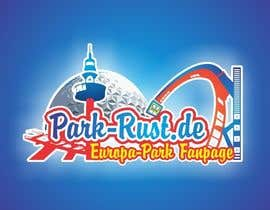 #40 para Logo design for theme park fanpage por crotonicsol