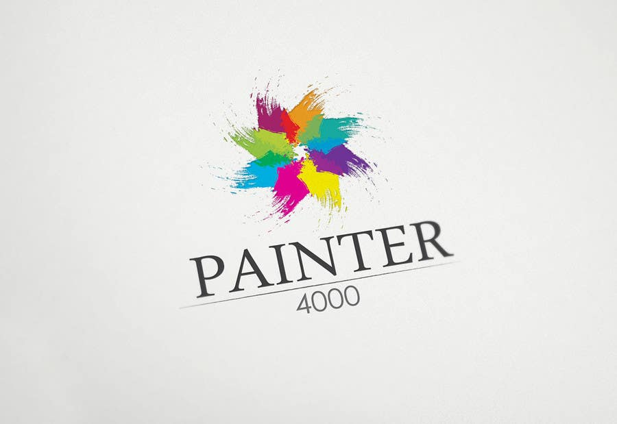 Contest Entry 134 For Design A Logo My House Painting Business