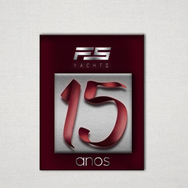 """Intrarea #81 pentru concursul """"Graphic Design for FS Yachts"""""""