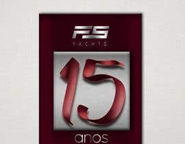 #81 for Graphic Design for FS Yachts af lauraburlea