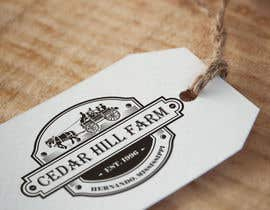 #190 for Farm Logo Re-Design by suhebat