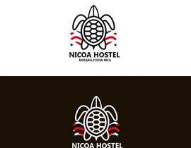 #16 for Design a Logo for a HOSTEL by dezsign