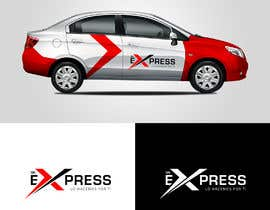 #27 for Imagen para vehículos de empresa by masterweb21