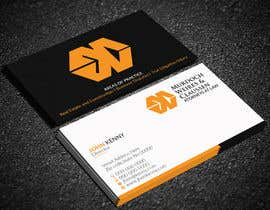 #410 cho Design Business Card with our Logo bởi rashedul070
