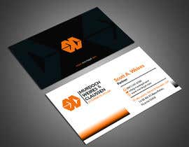 #686 cho Design Business Card with our Logo bởi Srabon55014