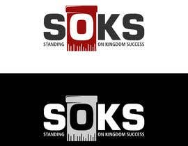 #165 for Logo Design with Source Files for Our Full Service Printing Company (SOKS) by eddy82