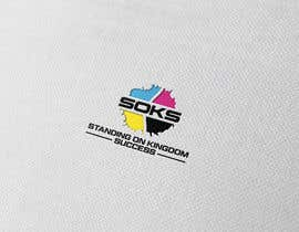 #172 for Logo Design with Source Files for Our Full Service Printing Company (SOKS) by eddesignswork