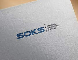 #162 for Logo Design with Source Files for Our Full Service Printing Company (SOKS) by graphtheory22