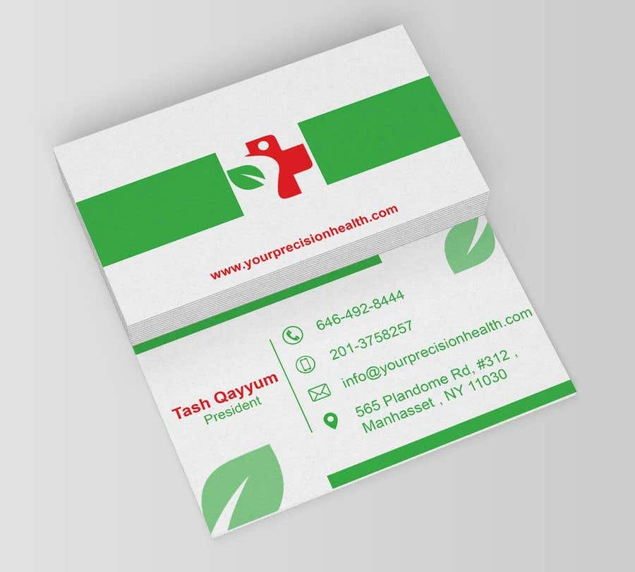 Entry #5 by divdesai for Design letterhead , business card , email ...