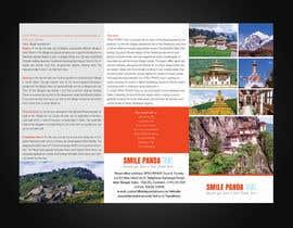 vinuprr tarafından Design a travel Brochure için no 4
