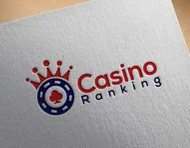 #21 for Design a Logo for Casino portal by shahadatmizi