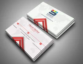 #79 for Design some Business Cards by dskaushik