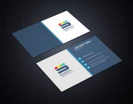 #81 for Design some Business Cards by Israttieauv