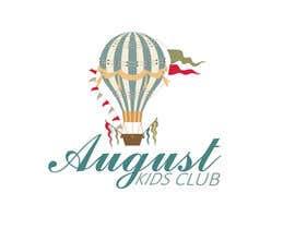 #57 untuk August Kids Club oleh jaynulraj