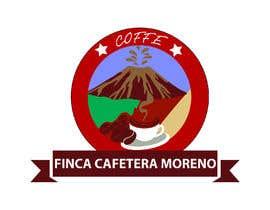 #4 untuk Coffe Farm Logo + Coffe packing designs oleh liniauddin