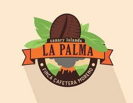 #12 untuk Coffe Farm Logo + Coffe packing designs oleh PaulaKenz