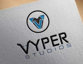 nº 46 pour Design a Logo for Vyper Studios par promediagroup