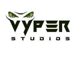 nº 22 pour Design a Logo for Vyper Studios par Atharva21