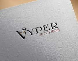 nº 59 pour Design a Logo for Vyper Studios par alexandracol