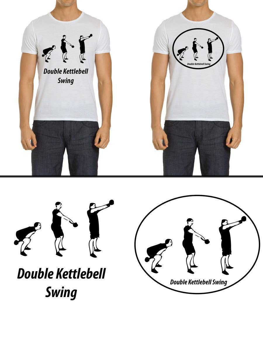 Konkurrenceindlæg #                                        34                                      for                                         T-shirt Design for Bells On Tees