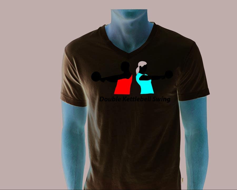 Bài tham dự cuộc thi #16 cho T-shirt Design for Bells On Tees