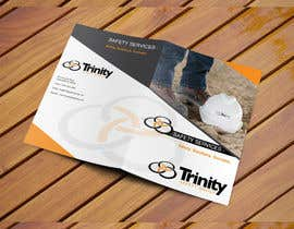 ElegantConcept77 tarafından Design Multiple Brochures for a Safety Consulting Company için no 14