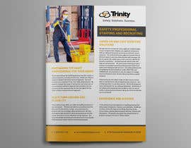Forhad95s tarafından Design Multiple Brochures for a Safety Consulting Company için no 40