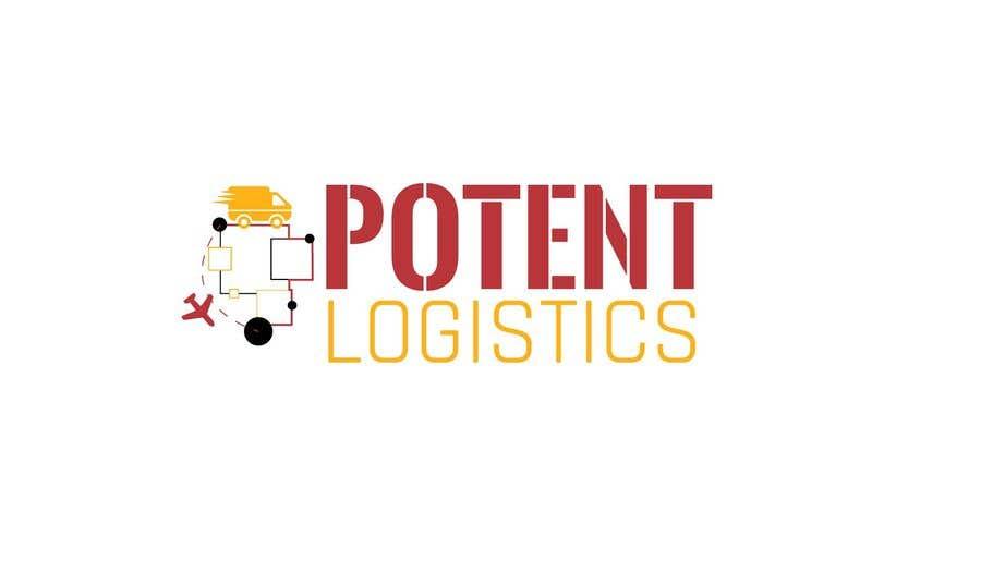 Konkurrenceindlæg #54 for URGENT:: Design a Logo for a Logistics and Shipping Company