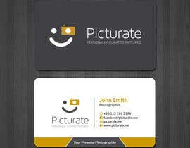 #18 for Photography & videography bussiness card by papri802030