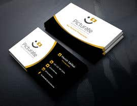 #10 for Photography & videography bussiness card by FSmoni