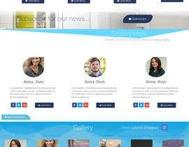 #8 for Small Website related jobs by klerindtervoli2