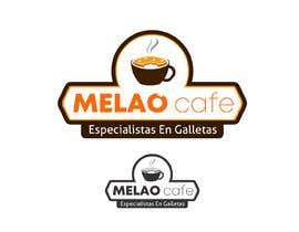 #36 untuk Diseñar un logo para un cafe/galletería oleh odiman