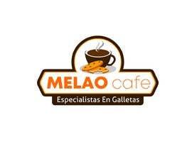 #38 untuk Diseñar un logo para un cafe/galletería oleh odiman