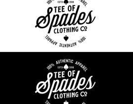 #31 for Design a Logo for Clothing Brand by totemgraphics