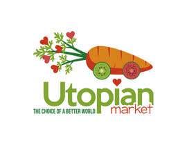 Nro 20 kilpailuun Improve our SuperMarket Logo käyttäjältä mariacastillo67