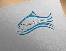 #23 for Design a Logo for a fishing Instagram channel, facebook profile/cover by abusayedshuvo24