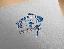 #24 for Design a Logo for a fishing Instagram channel, facebook profile/cover by abusayedshuvo24