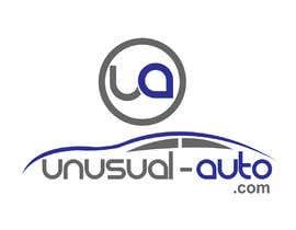 #27 for Logo Design - Automobile by wilfridosuero
