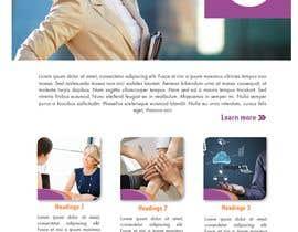 #7 untuk Newsletter Email template design -Mailchimp oleh biplob36