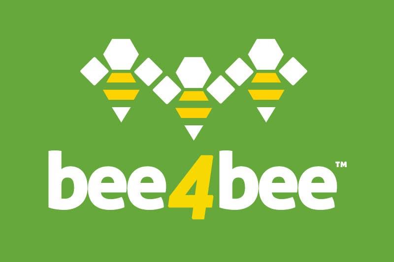 Конкурсная заявка №542 для Logo Design for bee4bee