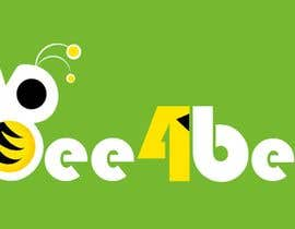 nº 720 pour Logo Design for bee4bee par Yutopia