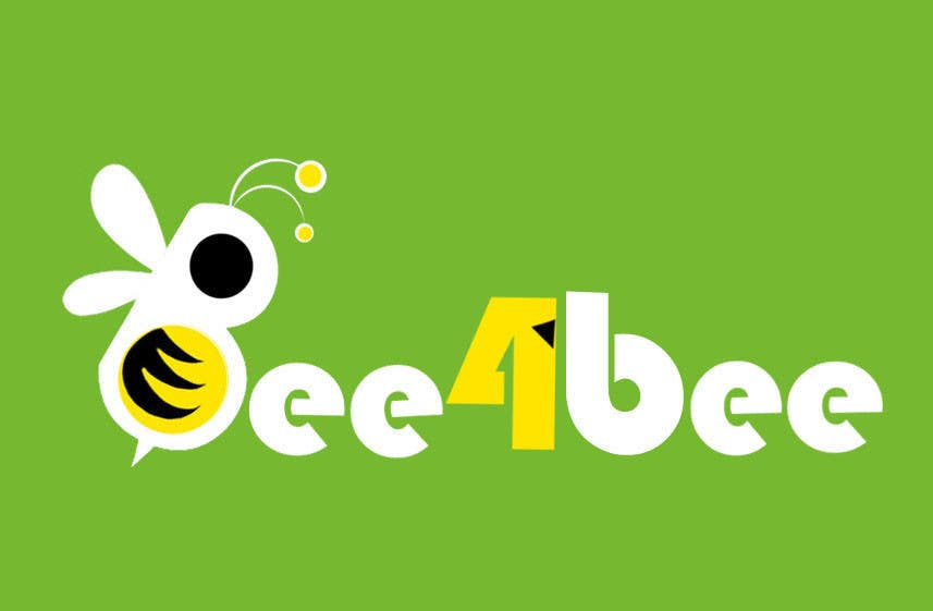 Конкурсная заявка №681 для Logo Design for bee4bee