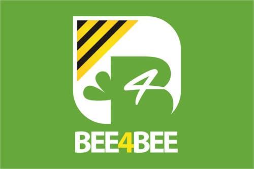 Конкурсная заявка №312 для Logo Design for bee4bee