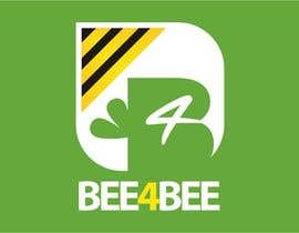 kimberart님에 의한 Logo Design for bee4bee을(를) 위한 #312