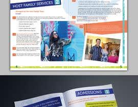 Nro 9 kilpailuun Create an 8 page Booklet for electronic and print distribution käyttäjältä Marzia87