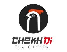 #274 cho Design a modern Logo for a Thai chicken food truck bởi jobsposition24x7