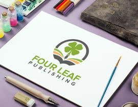 #64 cho Logo Creation-Four Leaf Publishing bởi EagleDesiznss