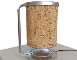 Nro 26 kilpailuun External Design for Smart, Self Heating, Floating Mug for a Company named Zesteno käyttäjältä rend87
