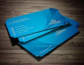 #458 Design some Business Cards részére sadia2018 által