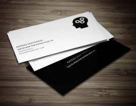 #92 for Businesscard by DesignPower24